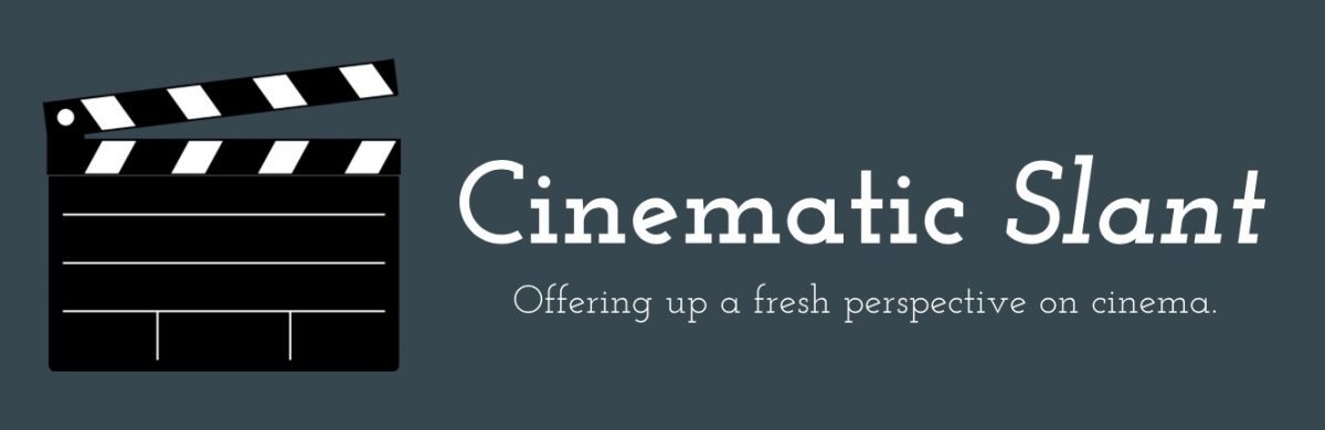 Cinematic Slant