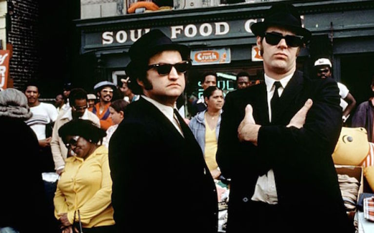 How Would The Blues Brothers Fare Today?