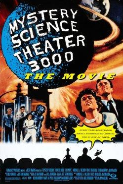 mst3k movie poster