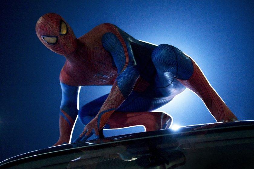 amazing spider-man pic