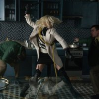 Atomic Blonde - Marketing Recap