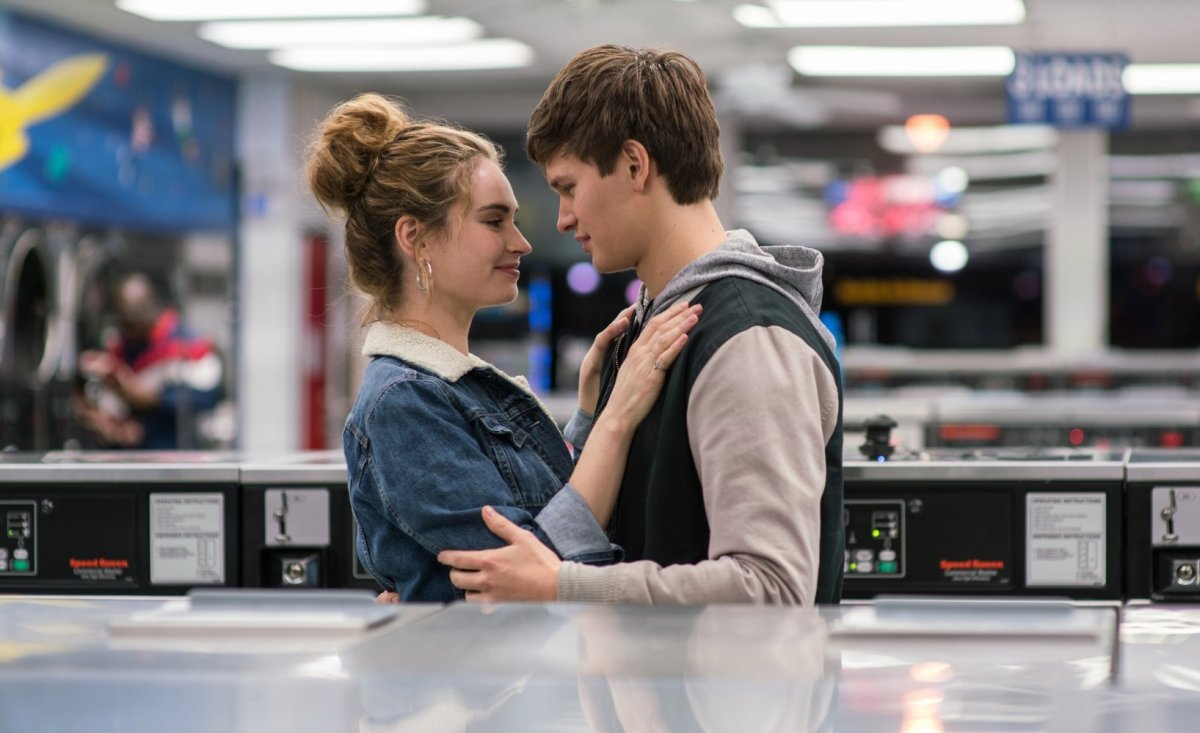 Baby Driver (After the CampaignReview)