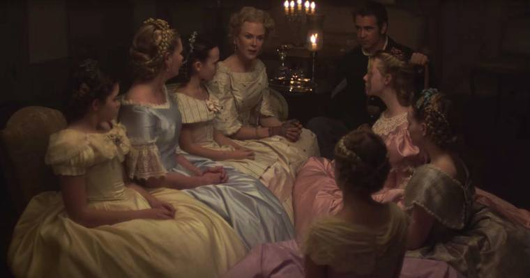 Picking Up The Spare: The Beguiled, War For The Planet Of TheApes