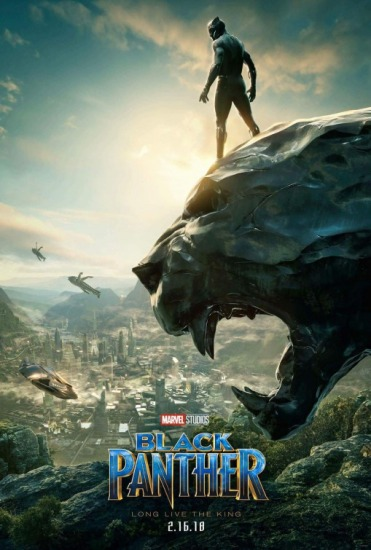 Black Panther Marketing Recap Cinematic Slant