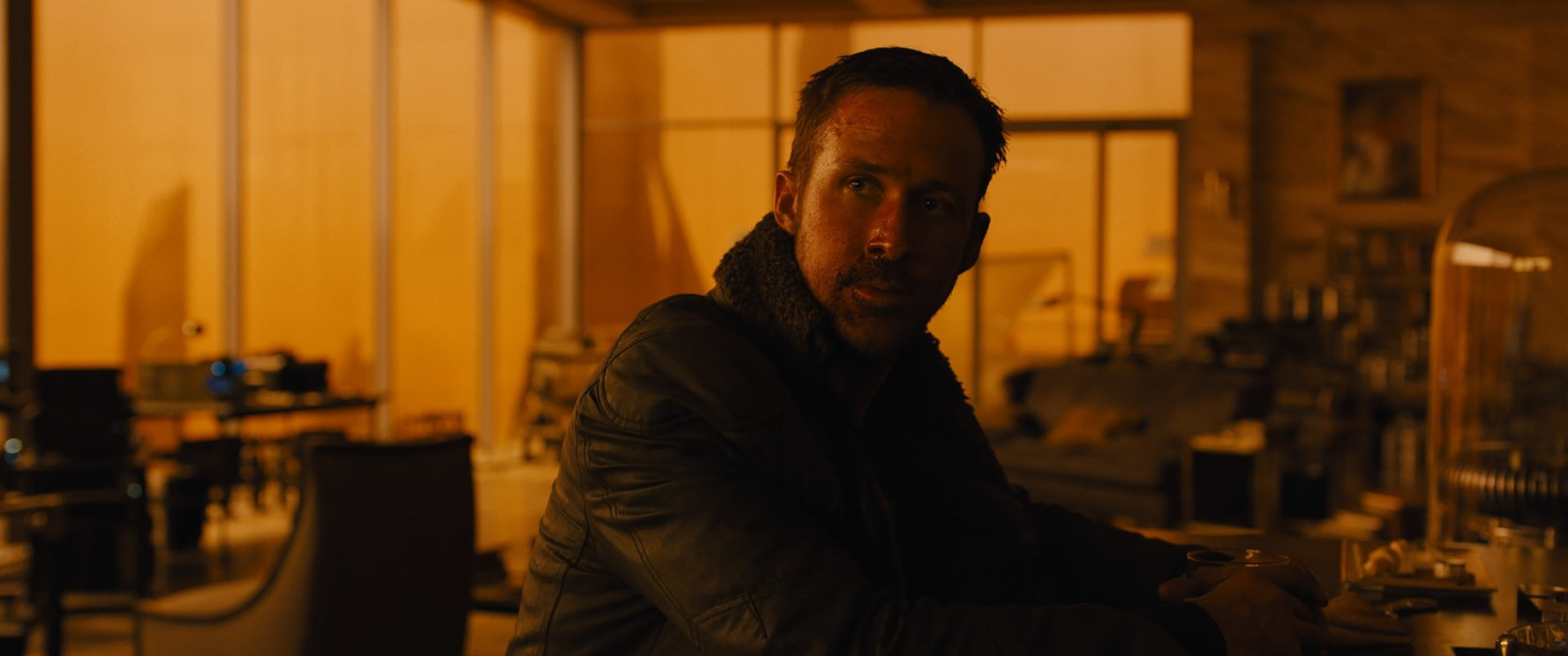 New To Home Video: Blade Runner 2049, Happy Death Day, The Snowman