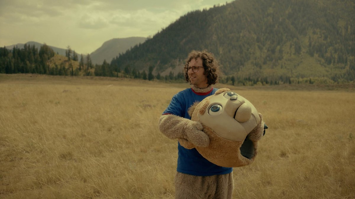 Brigsby Bear – Marketing Recap