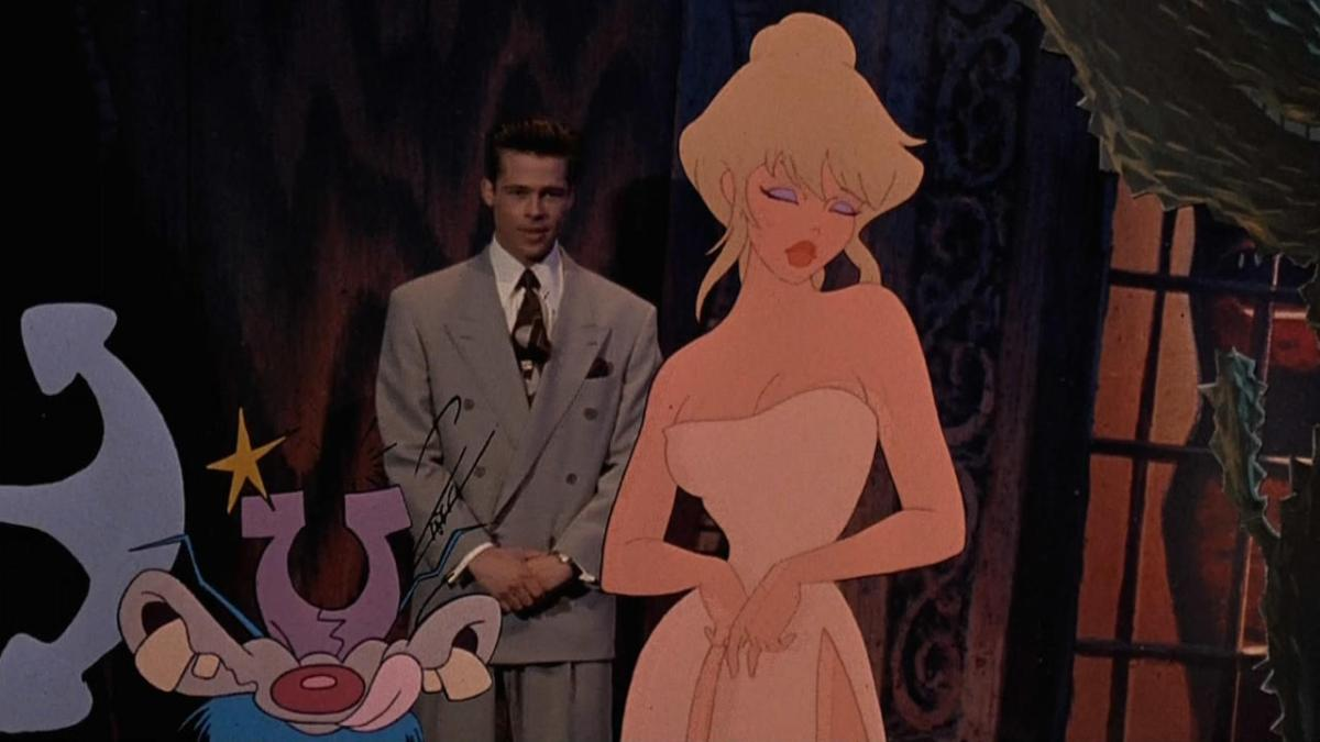 Cool World (25th Anniversary Marketing Flashback)