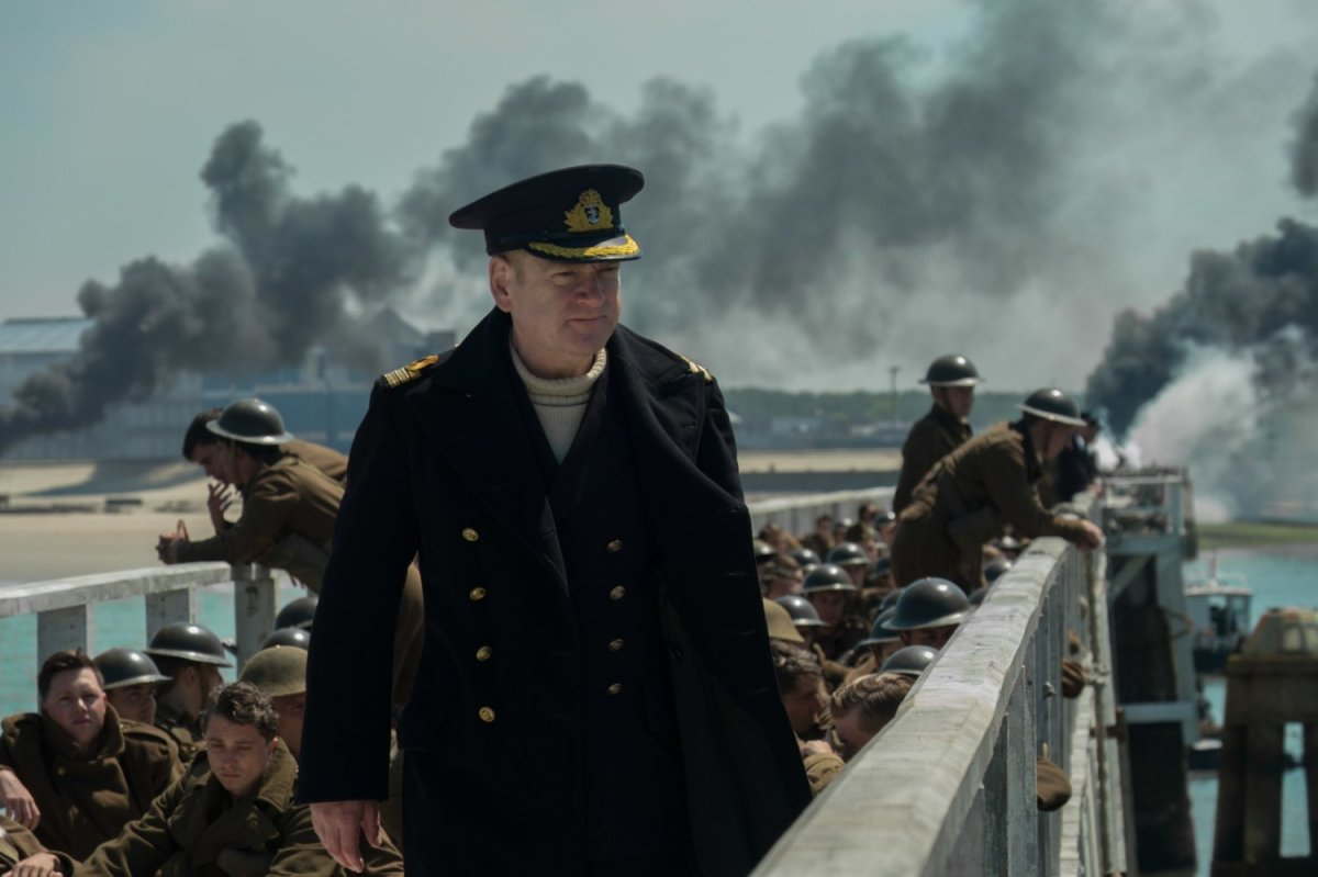 Dunkirk - Marketing Recap