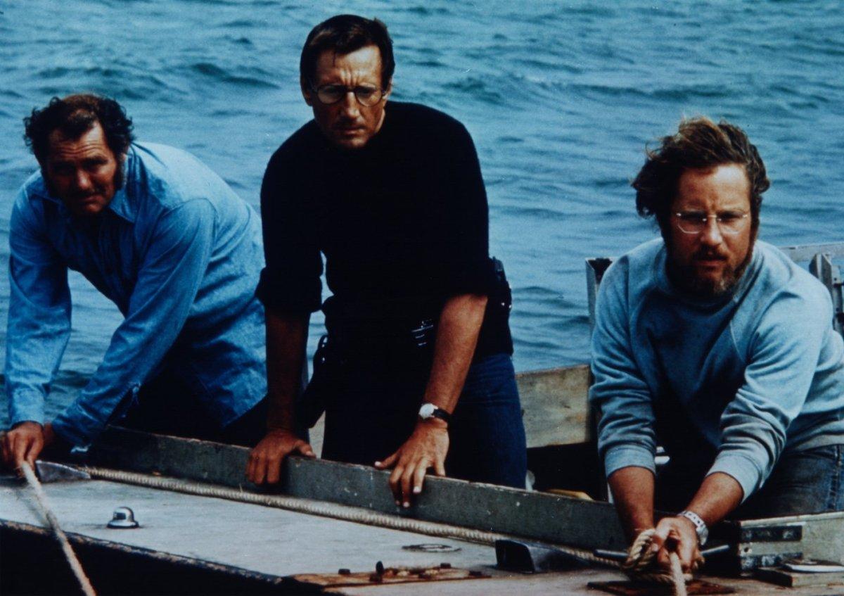 Jaws (Flashback MovieMarketing)