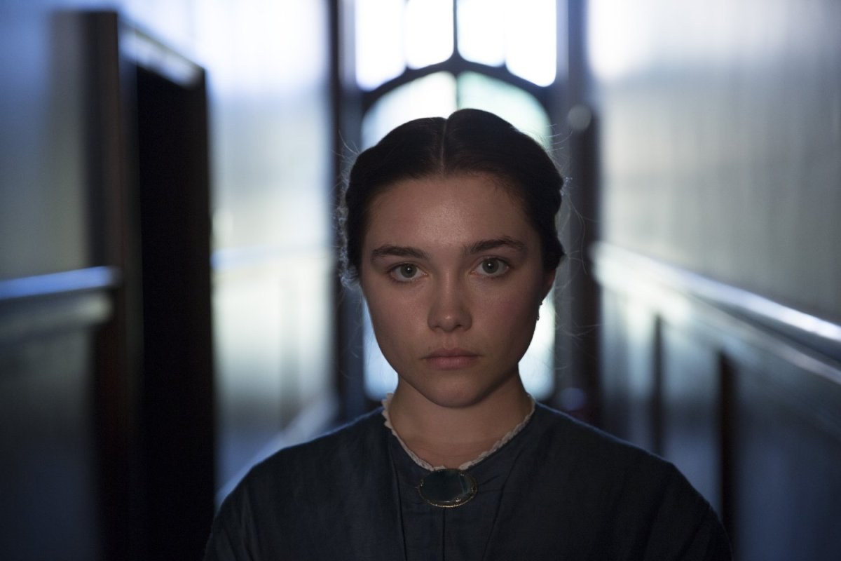 Lady Macbeth – MarketingReview
