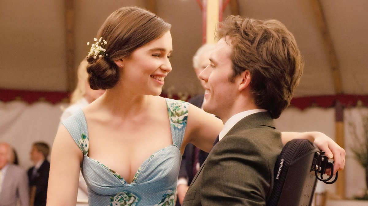 Me Before You (After the Campaign MovieReview)