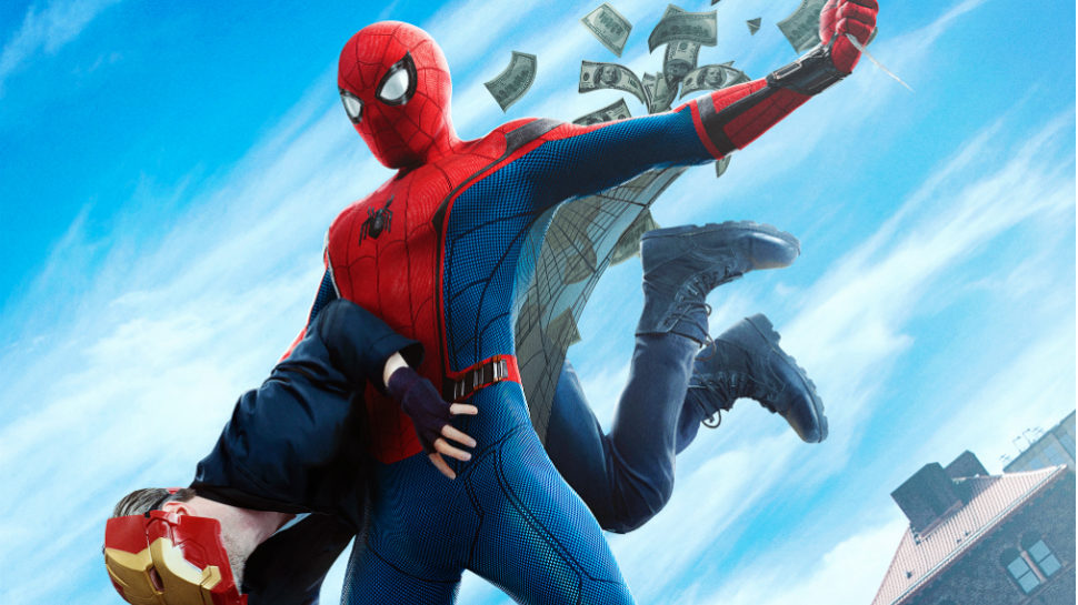 Slanted Review: Spider-Man: Homecoming (Spoilers!)