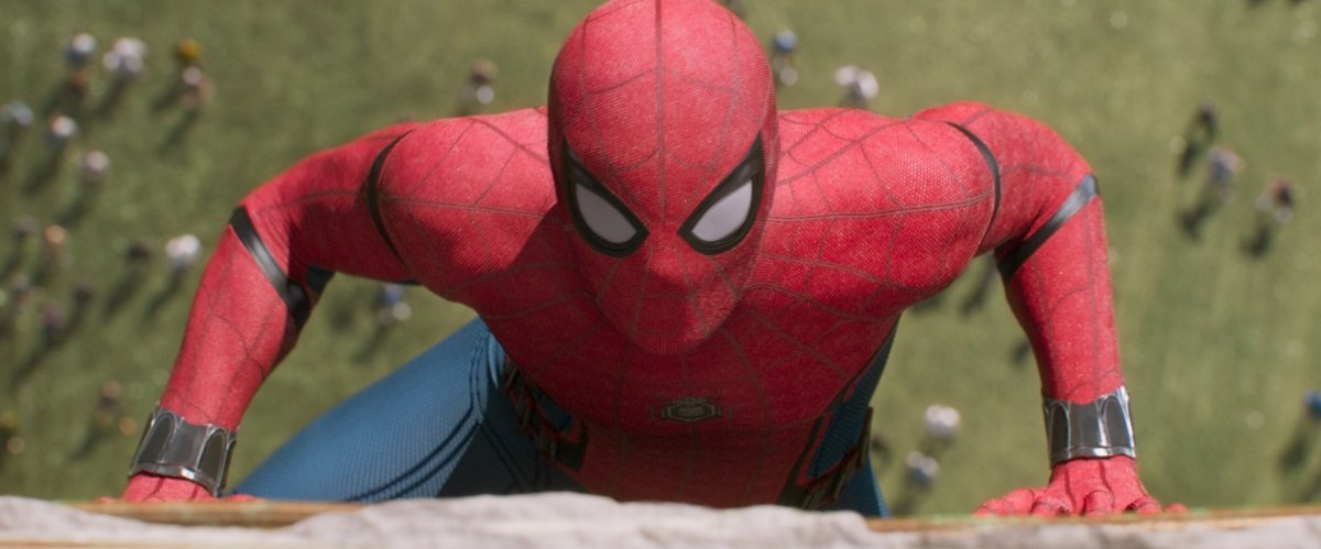 Spider-Man: Homecoming (After the CampaignReview)