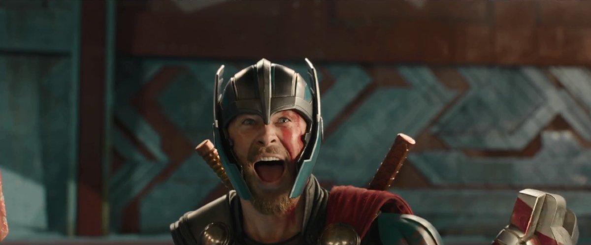 Thor: Ragnarok - Marketing Recap