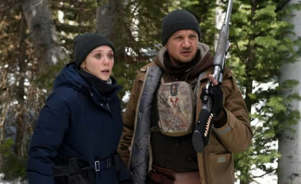 Wind River – Marketing Recap