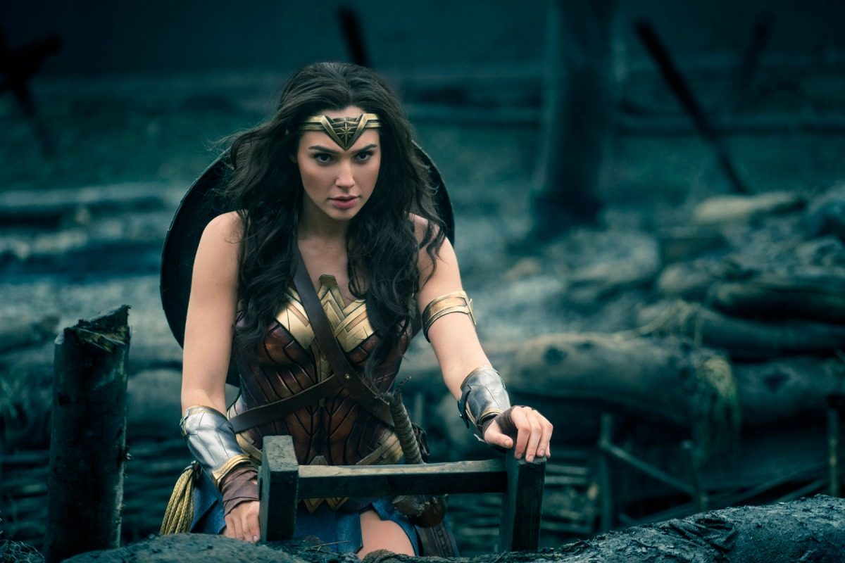 How my unexpected Wonder Woman experience made the movie that much better