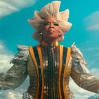 A Wrinkle In Time (Quick Reaction)