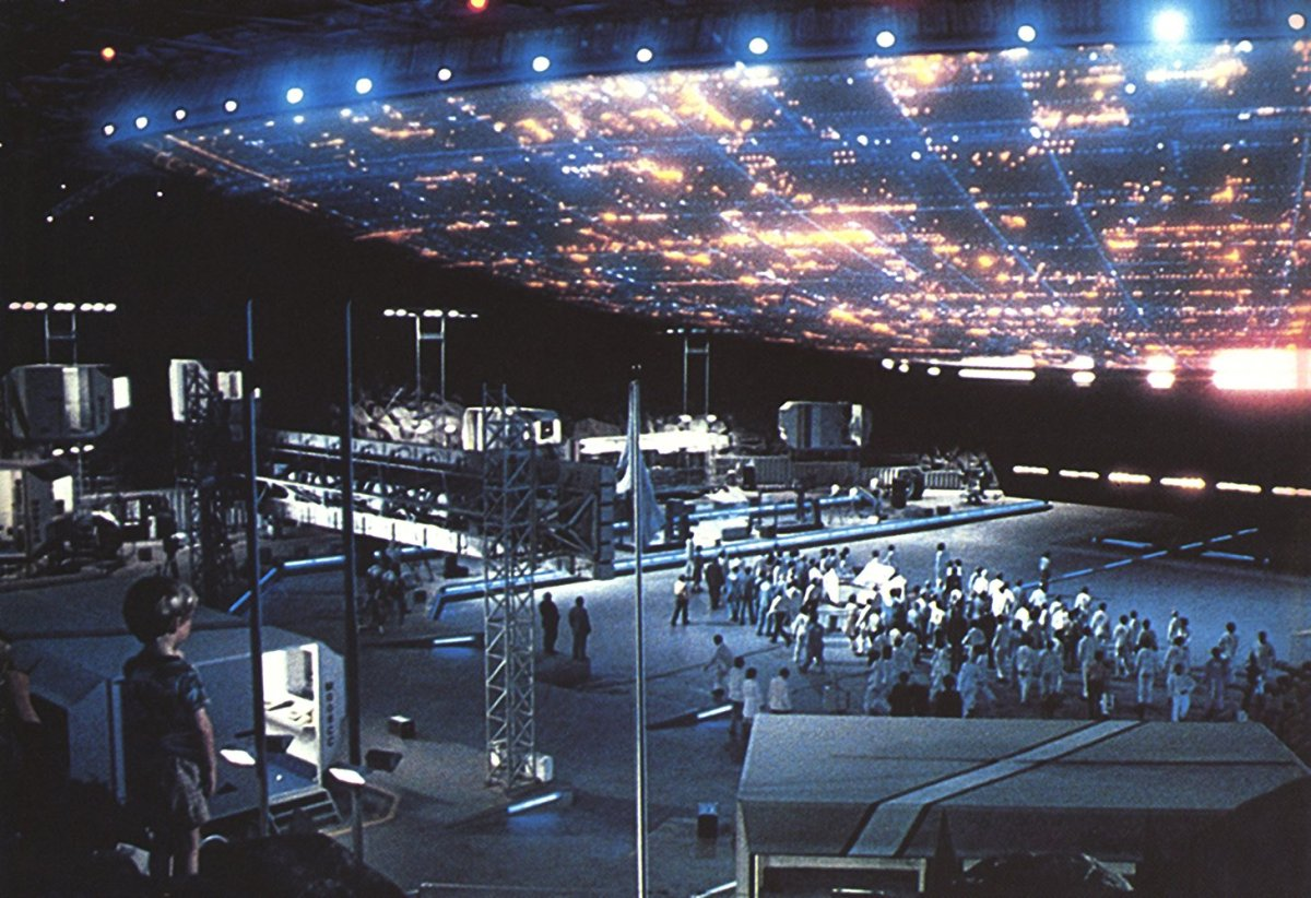 Close Encounters of the Third Kind (RevivalMarketing)