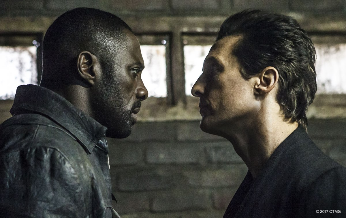 The Dark Tower – Marketing Recap