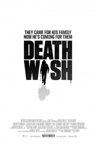 death wish poster 1