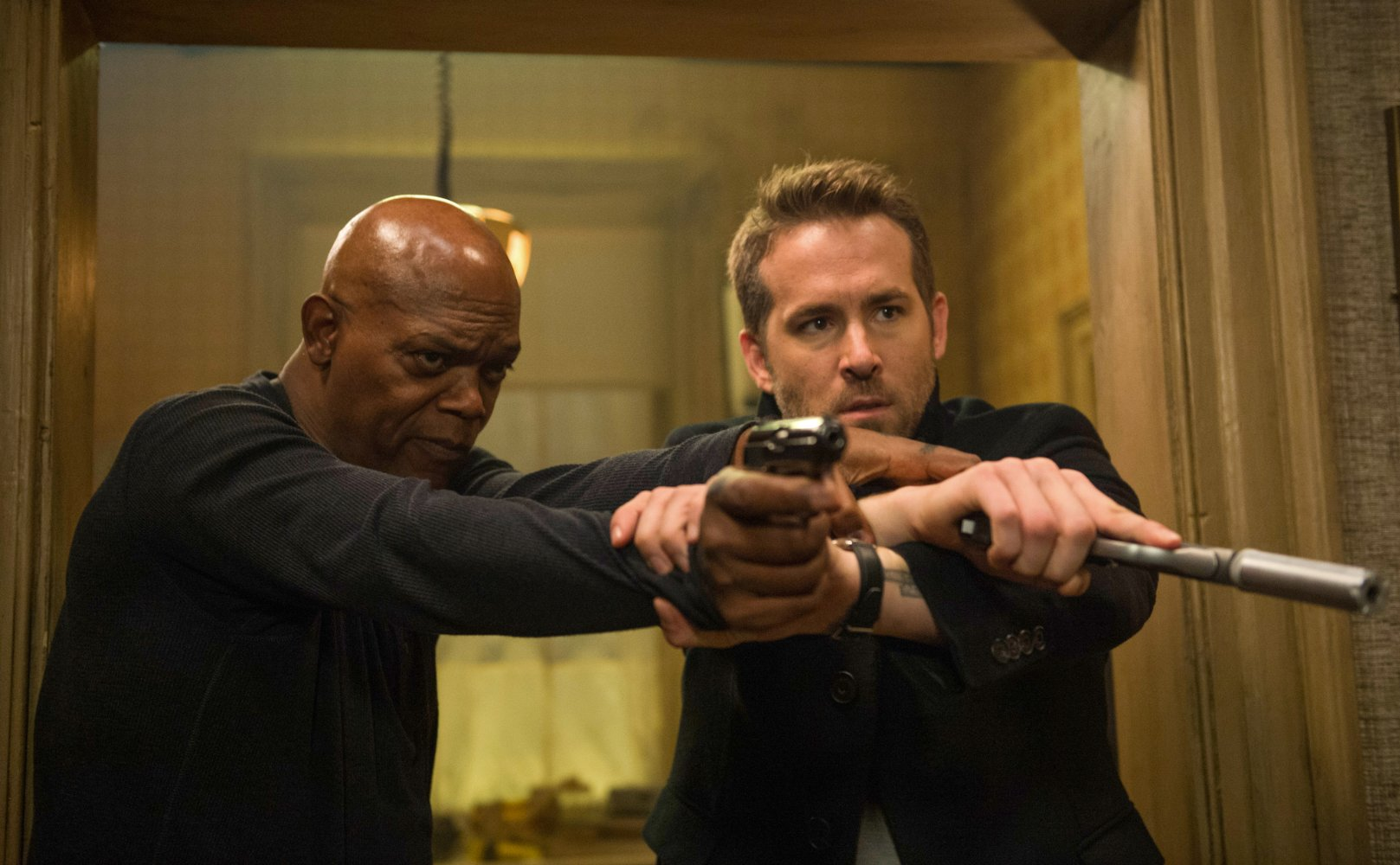The Hitman's Bodyguard – Marketing Recap