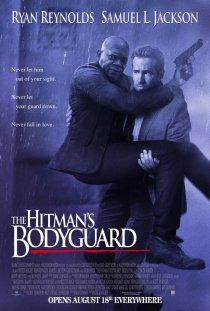 hitmans bodyguard poster 1