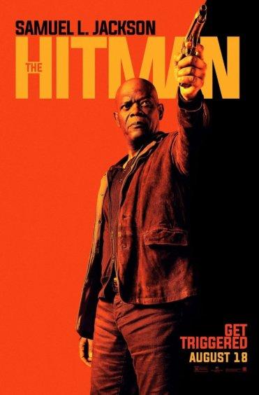 hitmans bodyguard poster 2