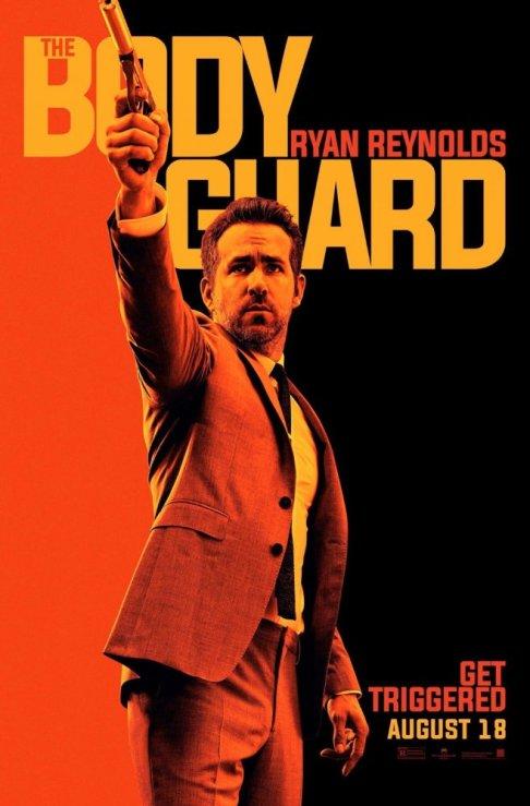 hitmans bodyguard poster 3