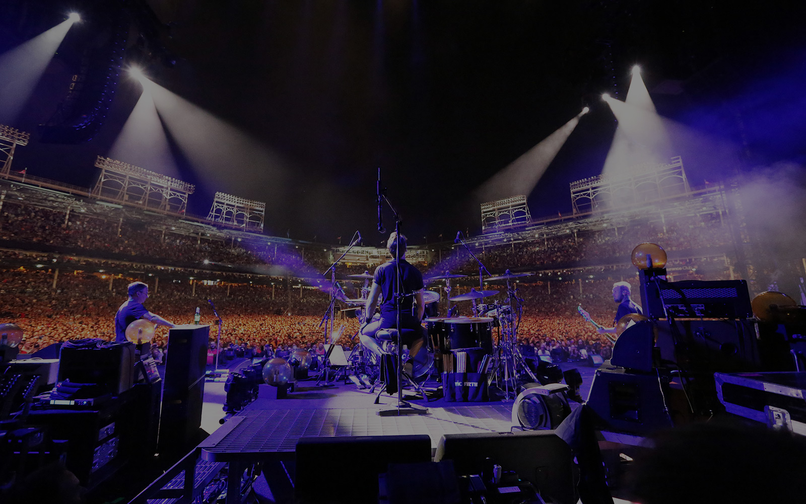 Let's Play Two Trailer: Part Pearl Jam Concert Film, Part 2016 Cubs Documentary