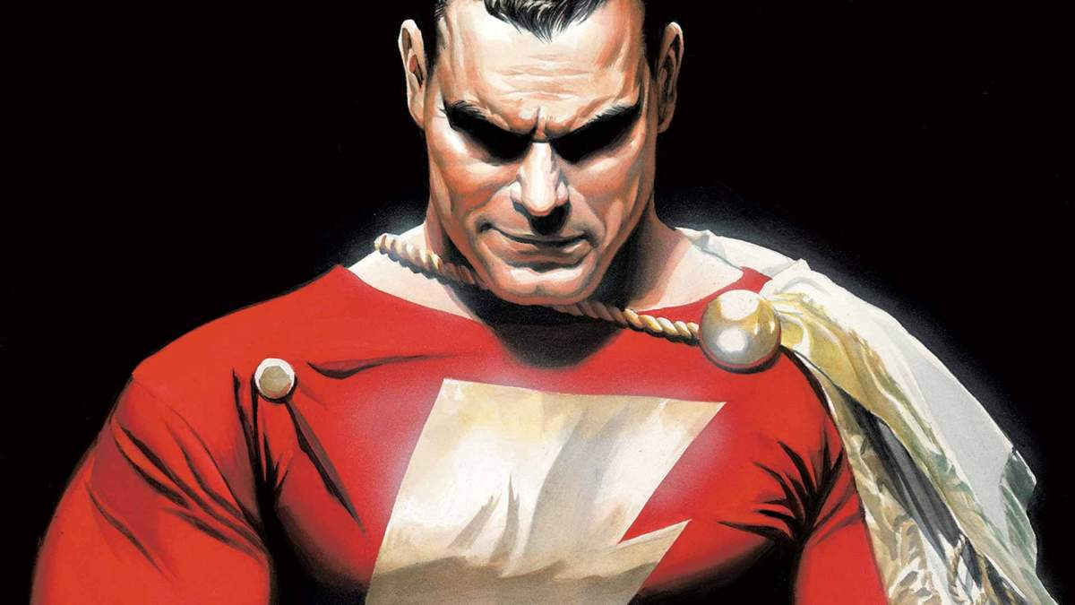 Plot Pitch: 5 Things That Need To Be In David F. Sandberg's Shazam!