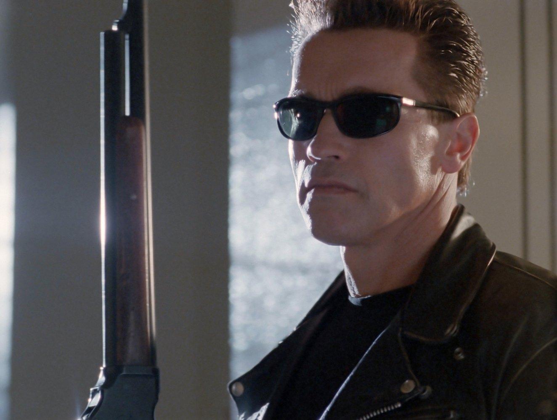 Terminator 2: Judgement Day – Flashback Marketing