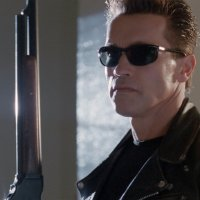 Terminator 2: Judgement Day - Flashback Marketing