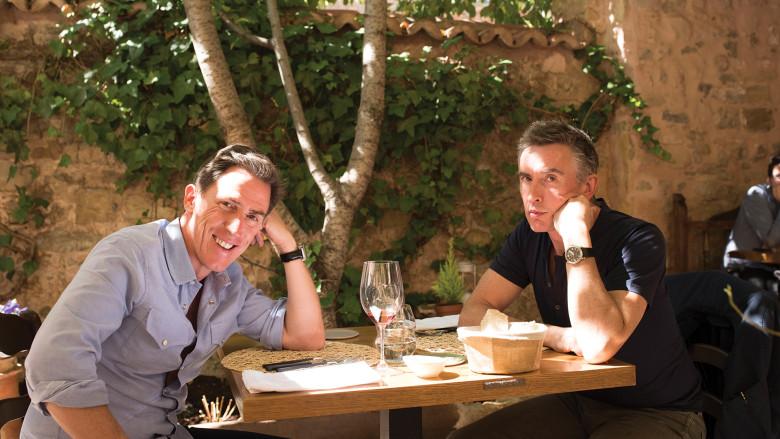 The Trip to Spain – MarketingRecap