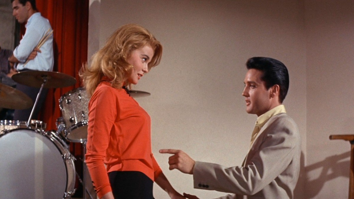 9 Elvis Presley MovieTrailers