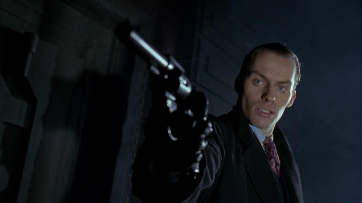 How He Got Those Scars: DC/WB Prep Joker OriginFilm