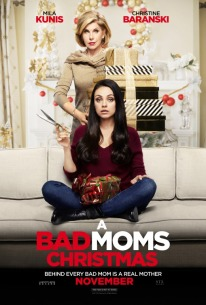 bad moms christmas poster 2