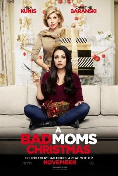 bad moms christmas poster 2
