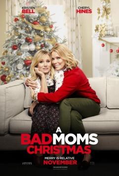 bad moms christmas poster 4