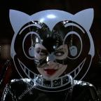 Batman Returns (Flashback Marketing)