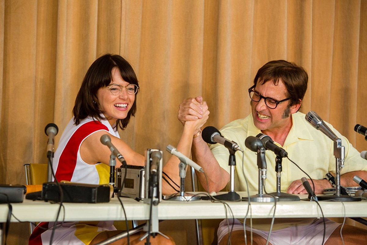 Battle of the Sexes - Marketing Recap