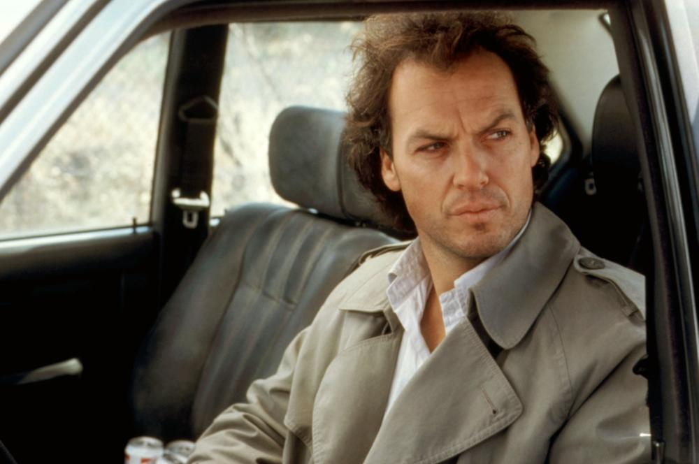 Celebrate Michael Keaton's Birthday With These Five Underappreciated Roles