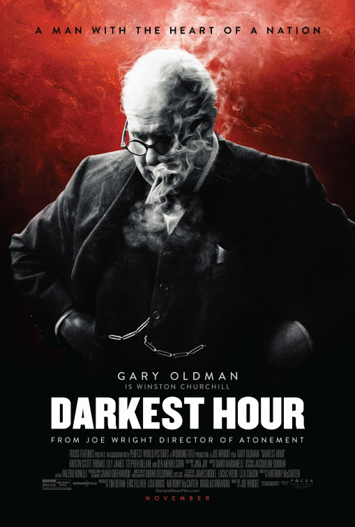 darkest hour poster 3