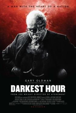darkest hour poster 3