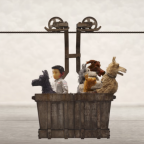 Isle of Dogs – Marketing Recap