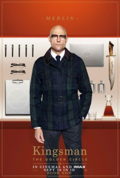 kingsman golden circle poster 31