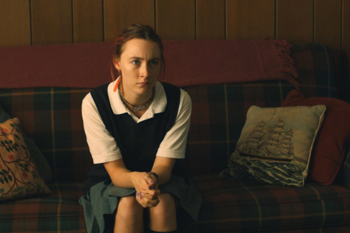 Lady Bird - Marketing Recap