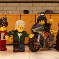 The LEGO Ninjago Movie - Marketing Recap