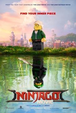 lego ninjago poster 1
