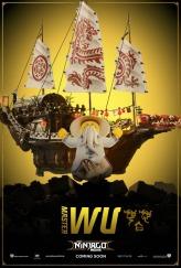 lego ninjago poster 14