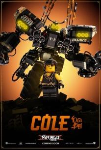 lego ninjago poster 16